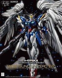 Hi-Resolution Model 1/100 Wing Gundam Zero EW -Model Kit