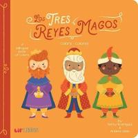 Tres Reyes Magos by Patty Rodriguez image