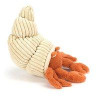Jellycat: Herman Hermit - Medium Plush image