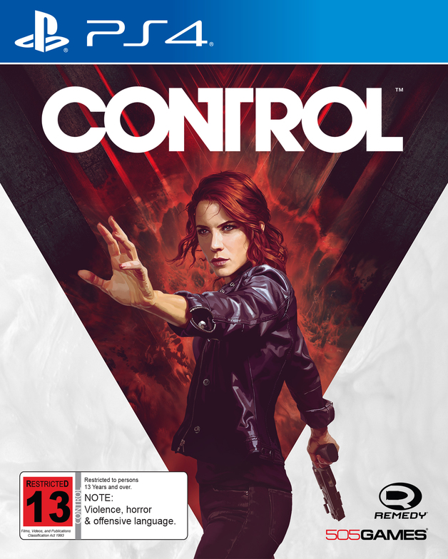 Control for PS4