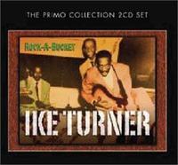 Rock A Bucket (2CD) by Ike Turner