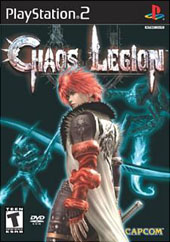 Chaos Legion for PS2