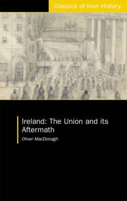 Ireland by Oliver MacDonagh