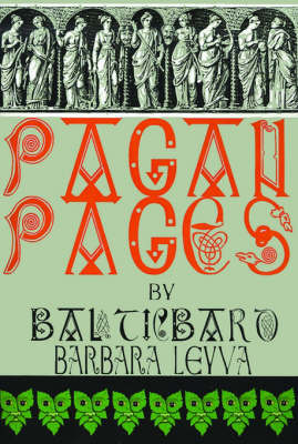 Pagan Pages by Balticbard