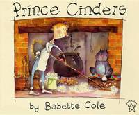 Prince Cinders by Babette Cole image
