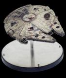 Star Wars: Millennium Falcon Die Cast Replica