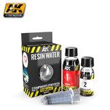 AK Resin Water Epoxy Resin (180ml)