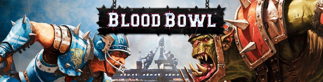 Pre-order Blood Bowl now!
