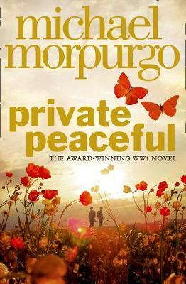 Private Peaceful by Michael Morpurgo image