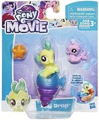 My Little Pony: The Movie - Seapony Friends (Lilly Drop)