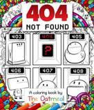 404 Not Found by Matthew Inman