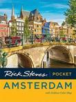 Rick Steves Pocket Amsterdam (Second Edition) by Rick Steves