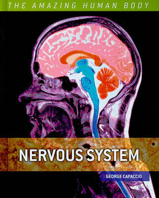 Nervous System by George Capaccio image