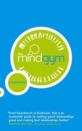 The Mind Gym: Relationships by Mind Gym image
