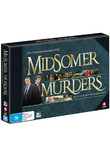 Midsomer Murders - Season 9 - 12 Collection (Limited Edition) on DVD