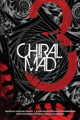 Chiral Mad 3 by Stephen King