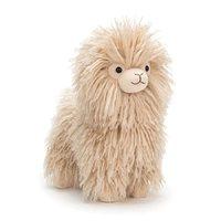 """Jellycat: Luscious Llama - 9"""" Plush"""