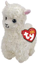 Ty Beanie Babies: Llama Lily - Medium Plush