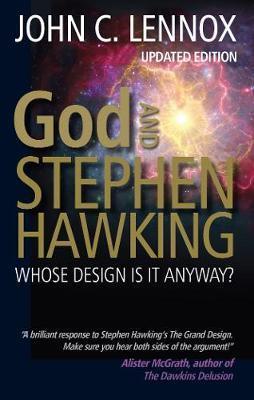 God and Stephen Hawking by John C Lennox