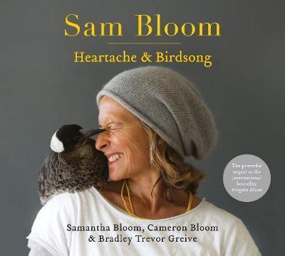 Sam Bloom by Cameron Bloom