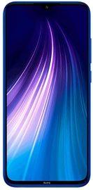 Xiaomi Redmi Note 8 (64GB/4GB RAM) - Neptune Blue