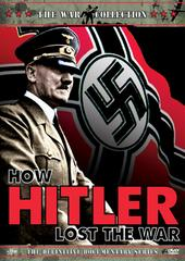 How Hitler Lost The War on DVD