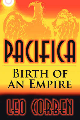 Pacifica by Leo Corben image
