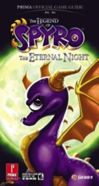 The Legend of Spyro: The Eternal Night - Prima Official Game Guide for PlayStation 2 image