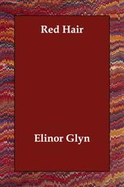 Red Hair by Elinor Glyn image