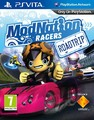 ModNation Racers for PlayStation Vita