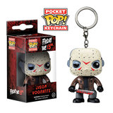 Friday the 13th: Jason Voorhees Pocket Pop! Keychain