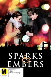 Sparks And Embers on DVD