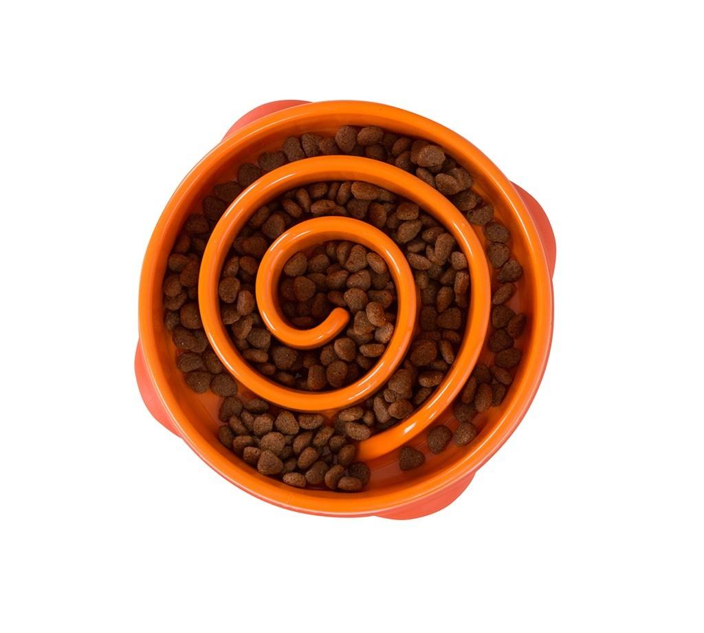 Slo Bowl Mini - Orange image