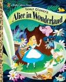 Walt Disney's Alice in Wonderland by Rh Disney