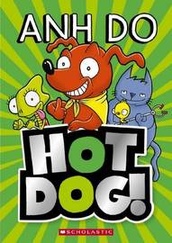 Hotdog #1 by Anh Do