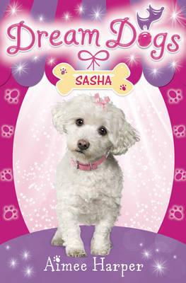 Sasha by Aimee Harper