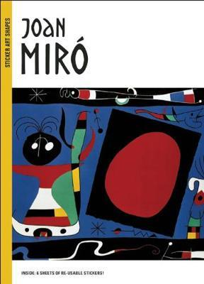 Joan Miro by Sylvie Delpech image
