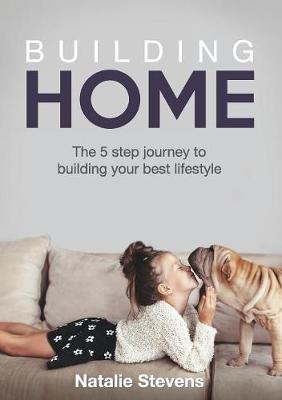 Building Home by Natalie Stevens image