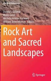 Rock Art and Sacred Landscapes image