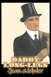 Daddy-Long-Legs by Jean Webster, Fiction, Action & Adventure by Jean Webster