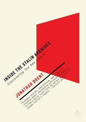 Inside The Stalin Archives by Jonathan Brent image