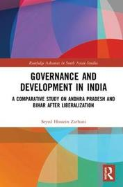 Governance and Development in India by Seyed Hossein Zarhani