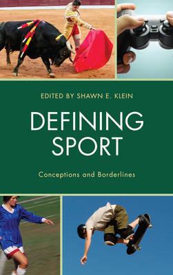 Defining Sport image