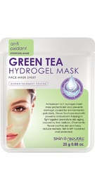 The Skin Republic: Green Tea Hydrogel Sheet Mask