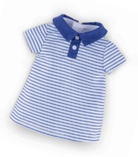 Corolle: Polo Dress - Doll Clothing (36cm)