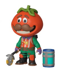 Fortnite: Tomatohead - 5-Star Vinyl Figure