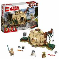 LEGO Star Wars: Yoda's Hut (75208)