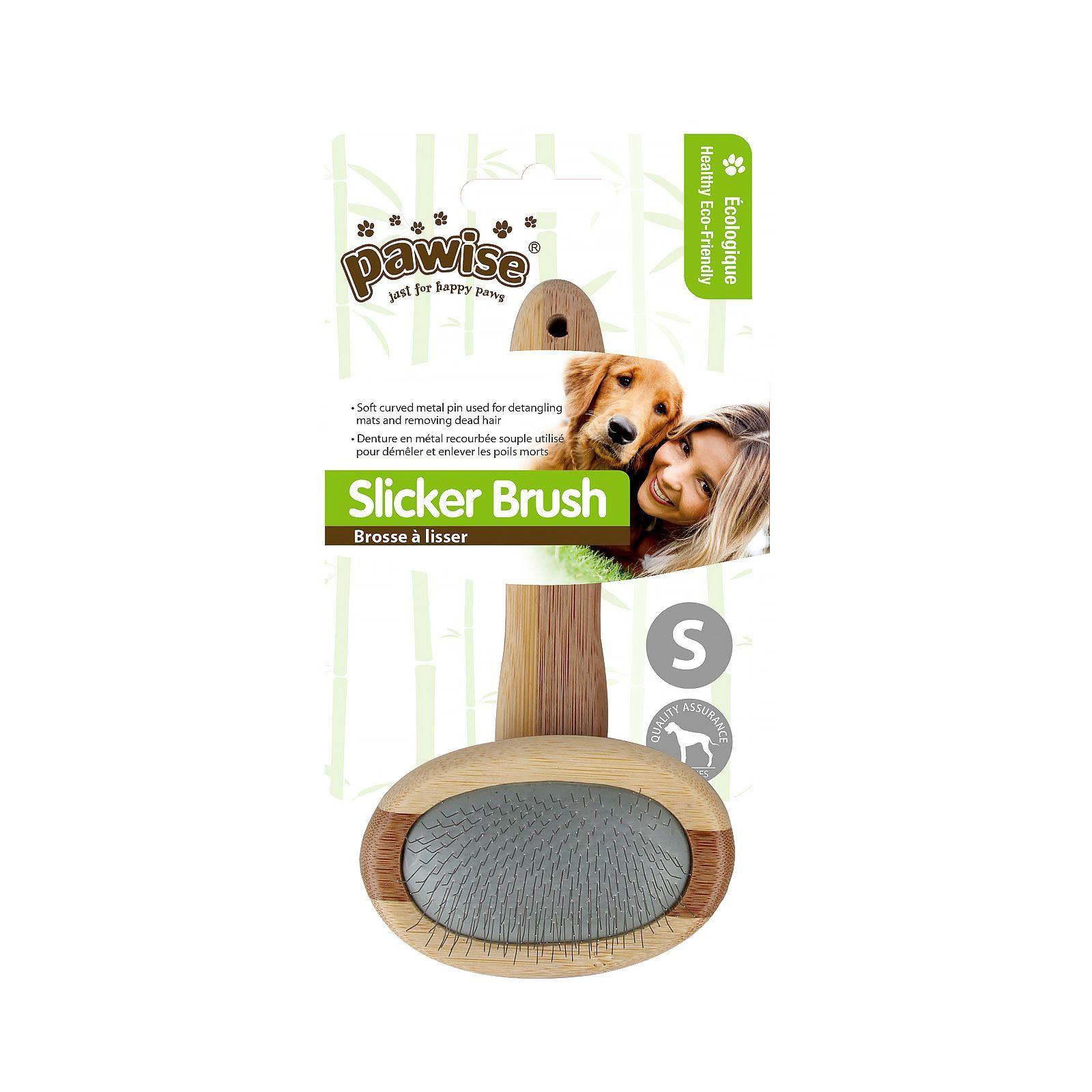 Pawise: Slicker Brush image