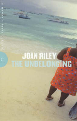 The Unbelonging by Joan Riley image