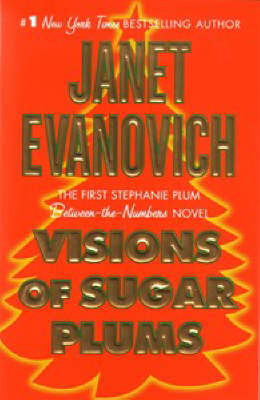Visions of Sugar Plums (Stephanie Plum Between-the-Numbers) by Janet Evanovich image